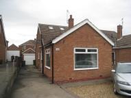 Hutton Lane Bungalow to rent