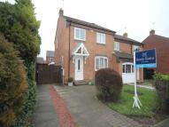 semi detached home in Ings Lane, Brotton...