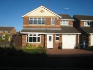 Detached house to rent in Cheviot Gardens, Seaham...