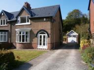 2 bed property to rent in Woodlands The Dene...