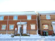 semi detached house in Wellfield Court, Murton...