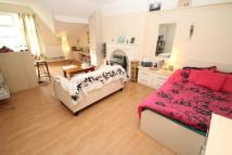 St Martins Terrace Studio apartment to rent