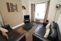 House Share in Salisbury Terrace, Leeds