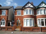 semi detached property to rent in Ripon Road, Blackpool...