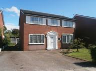 4 bedroom Detached property in Cottesmore Place...