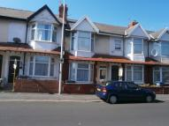 2 bedroom home to rent in Newcastle Avenue...