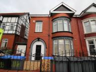 2 bed Flat to rent in Hornby Road, Blackpool...