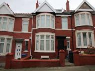 Flat to rent in Ormond Avenue, Blackpool...