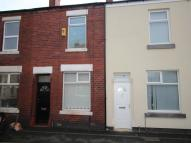 Flat in Aintree Road, Blackpool...