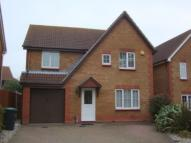 Detached property to rent in Chatham Close...