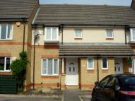 Terraced home to rent in P1374 Ensign Drive...