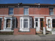 3 bed Terraced home to rent in Elmhurst Road , Gosport