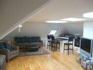 1 bed Studio flat in Town Centre, Gosport