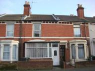 2 bed Terraced house to rent in Kings Road, Gosport