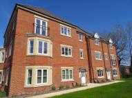 2 bed new Flat in Jellicoe Drive...
