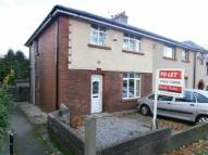Coniston Road semi detached house to rent