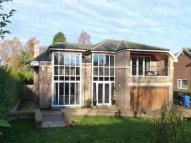 Detached property to rent in Edge Hill, Ponteland...