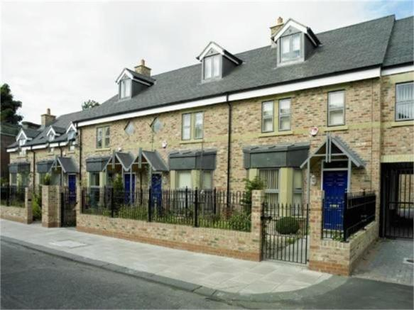 4 bedroom town house to rent in norham place jesmond for 105 st georges terrace