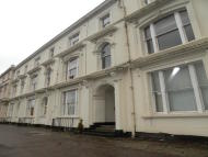 Flat to rent in Princes Road Toxteth...