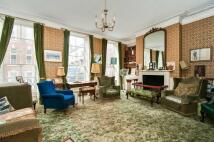 property in Great Ormond Street...