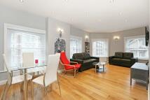 Bloomsbury Street Flat to rent