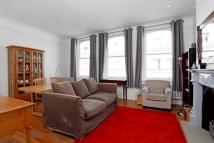3 bed Flat to rent in Museum Street...