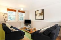 Flat to rent in Clerkenwell Close...