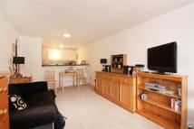 Flat in Vesage Court...