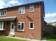 1 bed house in Pomona Way, Driffield...