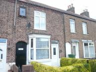 Terraced property in Victoria Road, Driffield...