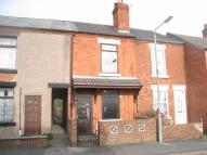 2 bedroom Terraced home to rent in Main Street, Newthorpe...