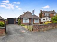Bungalow to rent in Nottingham Road, Selston...