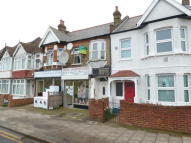 Flat for sale in Spring Grove Road...