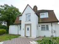 4 bed house in High Street, Cranford...