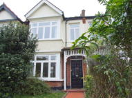 Terraced property to rent in St. Margarets Road...