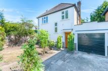 3 bed house for sale in Ridgeway Road North...