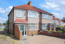 3 bed house in Kneller Gardens...
