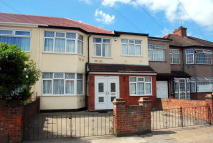property in Francis Road, Hounslow