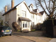 semi detached property in St. Marys Crescent...