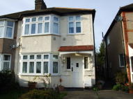 semi detached house to rent in Worton Gardens, Isleworth
