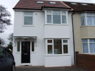 5 bedroom semi detached house in Taunton Avenue, Hounslow