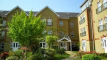 Kingfisher Court Flat for sale