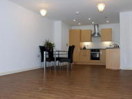 2 bed Flat to rent in Bellvue Court...