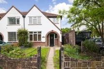 property in Riverside Walk, Isleworth
