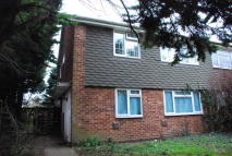 Flat for sale in Sutton Hall Road...