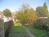 Amhurst Gardens semi detached house to rent