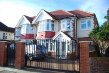 4 bedroom semi detached property in Sutton Lane, Hounslow