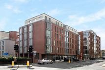 Flat to rent in Lighterage Court...