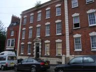 1 bed Flat to rent in Albermarle Row- Clifton...