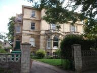 Flat to rent in Cambridge Park - Redland